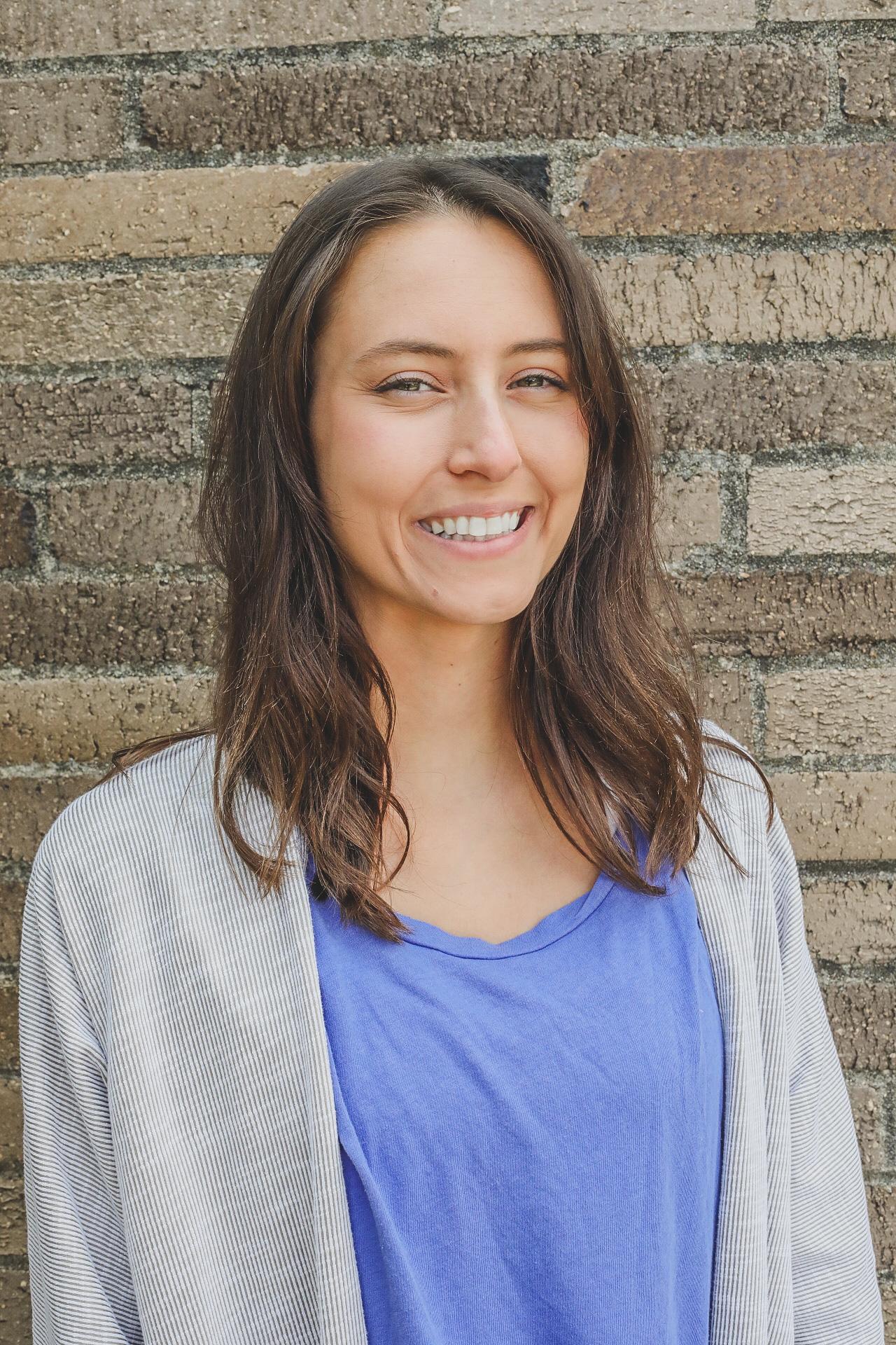 Hannah Kresser